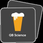 QB line Master Science